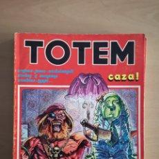 Cómics: TOTEM Nº 18 - COMIC. Lote 156665725