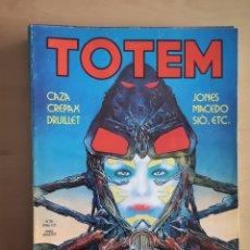 Cómics: TOTEM Nº 26 - COMIC. Lote 156666721