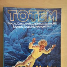 Cómics: TOTEM Nº 27 - COMIC - MOEBIUS. Lote 156666769