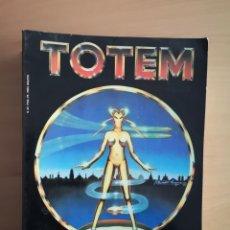 Cómics: TOTEM Nº 30 - COMIC. Lote 156667701