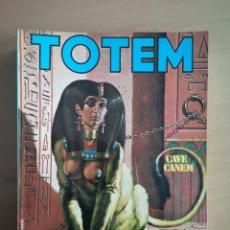 Cómics: TOTEM Nº 32 - COMIC. Lote 156667818