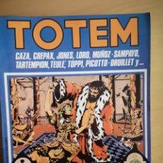 Cómics: TOTEM Nº 33 - COMIC. Lote 156668220
