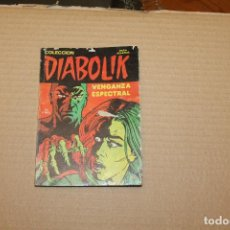 Cómics: DIABOLIK Nº 3, EDIORIAL NUEVA FRONTERA. Lote 157858674