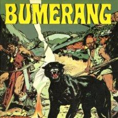Cómics: BUMERANG Nº 3. NUEVA FRONTERA 1978. Lote 164546490
