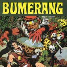 Cómics: BUMERANG Nº 4. NUEVA FRONTERA 1978. Lote 164547478