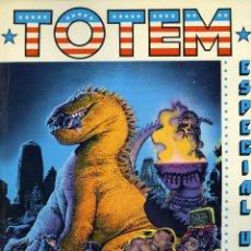 Cómics: TOTEM EXTRA. TOMO 8. ESPECIAL U.S.A. 3. Lote 164580810