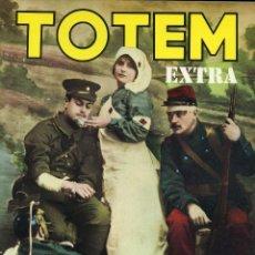 Cómics: TOTEM EXTRA. TOMO 9. ESPECIAL GUERRA. Lote 164580906