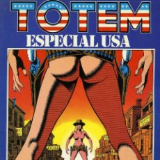 Cómics: TOTEM EXTRA. TOMO 13. ESPECIAL U.S.A. 4. Lote 164581282