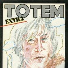 Cómics: TOTEM EXTRA. TOMO 15. ESPECIAL JOHN LENNON. Lote 164581482