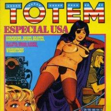 Cómics: TOTEM EXTRA. TOMO 16. ESPECIAL U.S.A. 5. Lote 164581582
