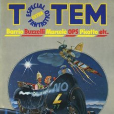 Cómics: TOTEM EXTRA. TOMO 17. ESPECIAL FANTÁSTICO. Lote 164581714
