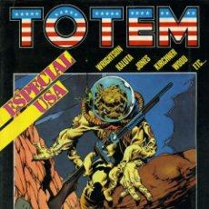 Cómics: TOTEM EXTRA. TOMO 19. ESPECIAL U.S.A. 6. Lote 164581998
