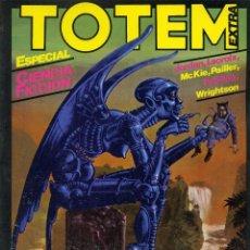 Cómics: TOTEM EXTRA. TOMO 21. ESPECIAL CIENCIA FICCIÓN. Lote 164582094