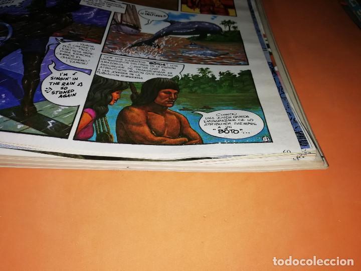 Cómics: LOTE . TOTEM. EDICION NUEVA FRONTERA. MAS TRES ANTOLOGIAS. NO VENDO SUELTOS - Foto 9 - 167024784