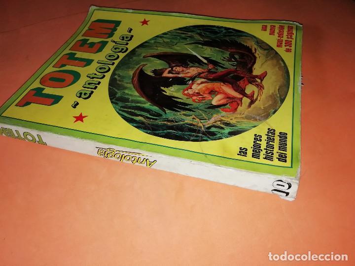 Cómics: LOTE . TOTEM. EDICION NUEVA FRONTERA. MAS TRES ANTOLOGIAS. NO VENDO SUELTOS - Foto 22 - 167024784