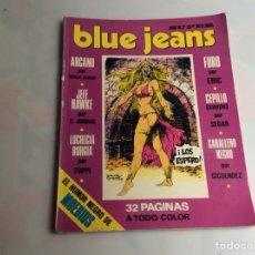 Cómics: SUPER BLUE JEANS Nº 17 ED. NUEVA FRONTERA. Lote 191505850