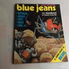 Cómics: SUPER BLUE JEANS Nº 20 ED. NUEVA FRONTERA. Lote 191505766