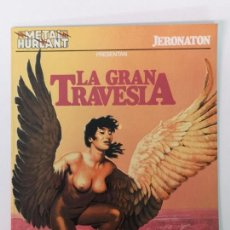 Comics : METAL HURLANT, COLECCIÓN METAL, Nº8. Lote 170752585