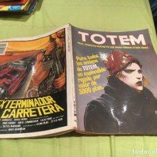 Cómics: TOTEM. Nº 56. NUEVA FRONTERA. AÑO 1977. Lote 171528067