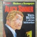 Lote 171929764: BIBLIOTECA TOTEM - ALACK SINNER - VIET-BLUES Y OTRAS HISTORIAS - ED. NUEVA FRONTERA