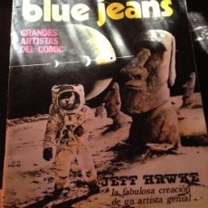 Cómics: BLUE JEANS. Nº 13.. Lote 173697980