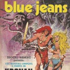 Cómics: COMIC BLUE JEANS Nº 4 ESPECIAL 100 PAGINAS . Lote 175785245