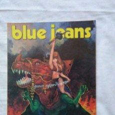 Cómics: SUPER BLUE JEANS Nº 26 1977. Lote 177300592