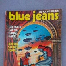 Cómics: SUPER BLUE JEANS N° 27. Lote 178073852