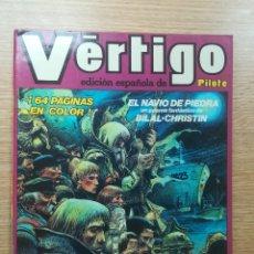 Cómics: VERTIGO #5. Lote 179106590