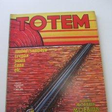 Cómics: TOTEM - Nº 16 - ED. NUEVA FRONTERA- 1977 CS200. Lote 180090046