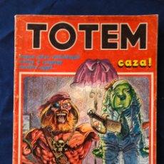 Cómics: TOTEM REVISTA DE CÓMICS NÚM. 18. Lote 182571580