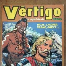 Comics: VERTIGO Nº 6 - NUEVA FRONTERA. Lote 181774172