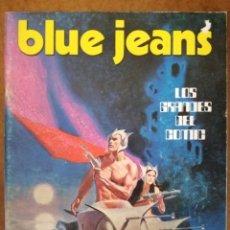 Comics: BLUE JEANS Nº 11 - NUEVA FRONTERA - BUEN ESTADO. Lote 181978168
