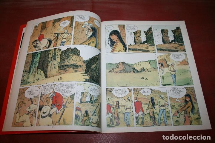 Cómics: VÉRTIGO EDICIÓN ESPAÑOLA DE PILOTE Nº 2 - NUEVA FRONTERA 1982 - Foto 3 - 182728826