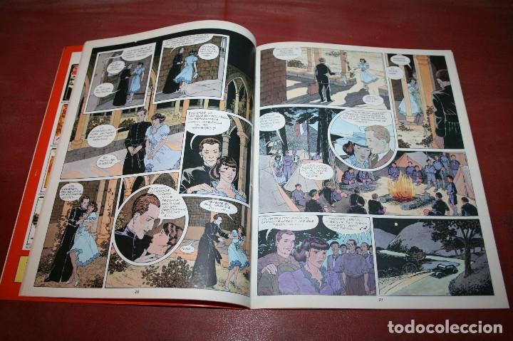 Cómics: VÉRTIGO EDICIÓN ESPAÑOLA DE PILOTE Nº 3 - NUEVA FRONTERA 1982 - Foto 3 - 182728901