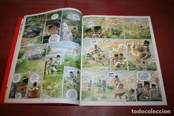 Cómics: VÉRTIGO EDICIÓN ESPAÑOLA DE PILOTE Nº 6 - NUEVA FRONTERA 1982 - Foto 3 - 182729225