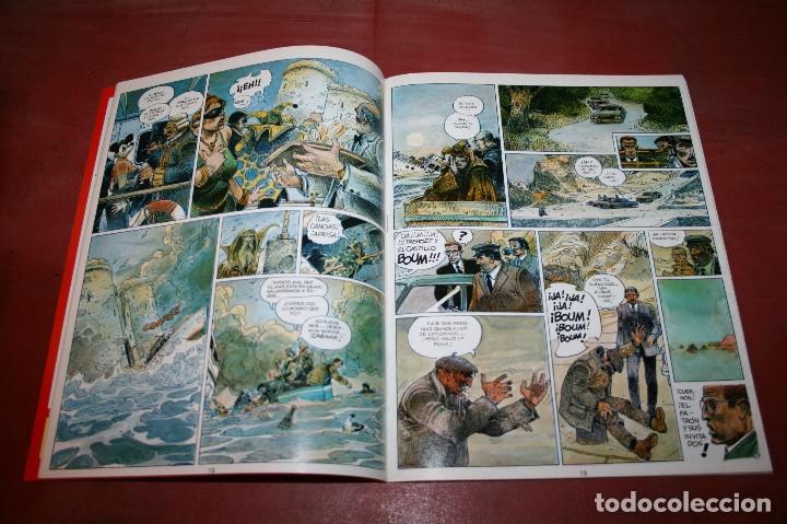 Cómics: VÉRTIGO EDICIÓN ESPAÑOLA DE PILOTE Nº 8 - NUEVA FRONTERA 1982 - Foto 3 - 182729376