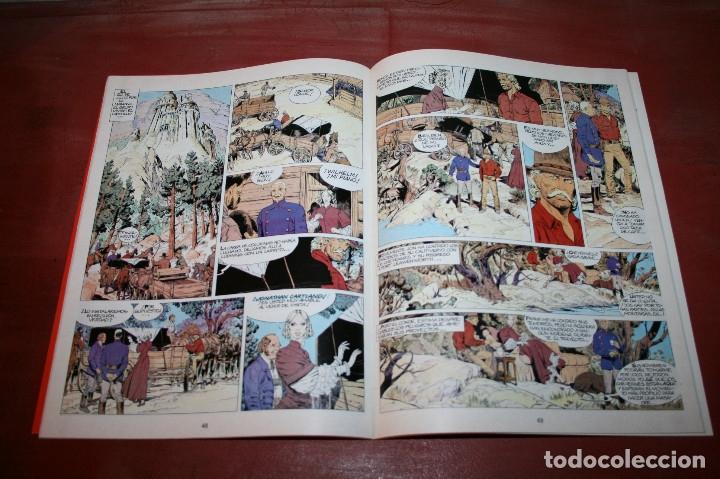 Cómics: VÉRTIGO EDICIÓN ESPAÑOLA DE PILOTE Nº 10 - NUEVA FRONTERA 1982 - Foto 3 - 182729540