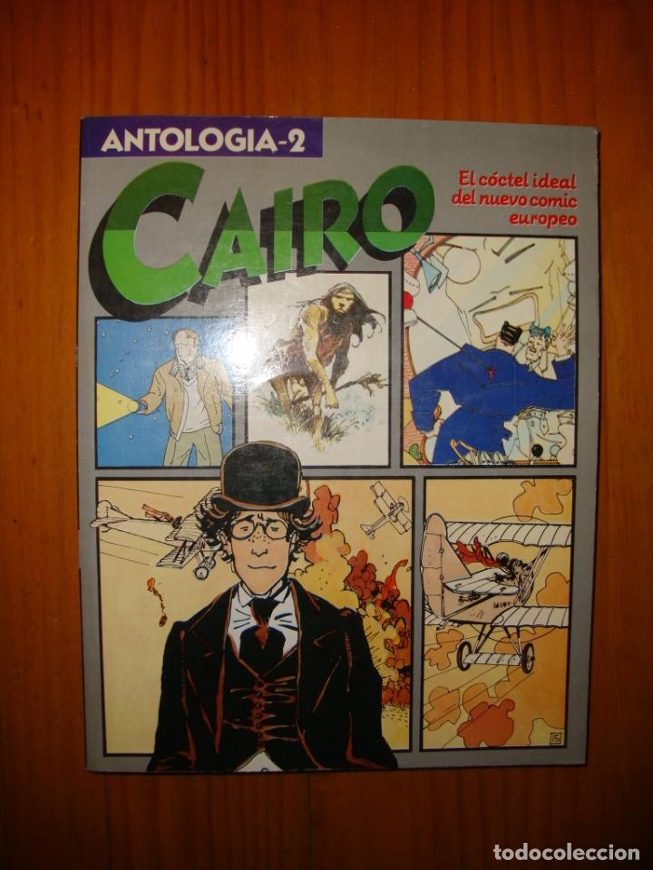 TOTEM. ANTOLOGÍA 2 - RECOPILACIÓN DE LOS NÚMEROS 5-8 (Tebeos y Comics - Nueva Frontera)
