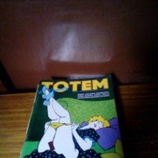 Cómics: LOTE DE 8 COMICS TÓTEM . Lote 183612487
