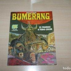 Cómics: SUPER BUMERANG Nº 18, EDITORIAL NUEVA FRONTERA. Lote 187086107