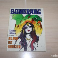 Cómics: BUMERANG Nº 7, EDITORIAL NUEVA FRONTERA. Lote 187086150