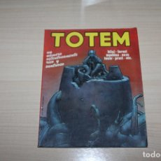 Cómics: TOTEM Nº 31, EDITORIAL NUEVA FRONTERA. Lote 187086197