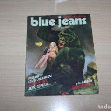 Cómics: SUPER BLUE JEANS Nº 25, EDITORIAL NUEVA FRONTERA. Lote 187086381