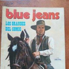 Cómics: BLUE JEANS NUM 14. Lote 187157826