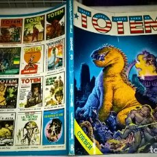 Comics : COMIC: TOTEM ESPECIAL USA 3. EXTRA Nº 8. Lote 188769326