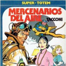 Comics : * SUPER - TOTEM Nº 20 * EDITORIAL NUEVA FRONTERA 1982 * EXCELENTE *. Lote 190367232