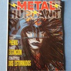 Cómics: METAL HURLANT - Nº 46. Lote 191298387
