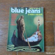 Comics: SUPER BLUE JEANS Nº 22 NUEVA FRONTERA. Lote 191404312