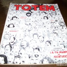 Cómics: TOTEM Nº 52. Lote 191582590